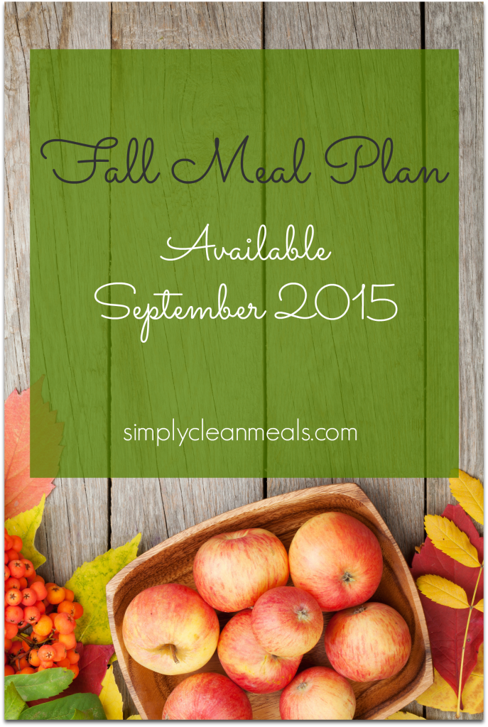 Fall 2015 Meal Plan image