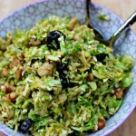 Learn to Love Brussels Sprouts– 3 Ways thumbnail