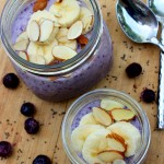 Blueberry Chia Seed Pudding thumbnail